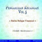 Pengasuhan Keuangan untuk Balita